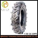 De landbouw Banden van de Tractor van Banden bewerken Banden (10PR R1 R2 PATROON 7.50-16)