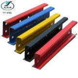 Upn ASTM / / / / Upe Ipe Hea / C H Z Canal d'acier creux