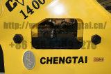 Sb81 ciseau 140mm de diamètre du marteau hydraulique pour pelle 18-26tonne