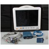Портативный монитор пациента для Multi-Parameter ветеринарных (V8000B)