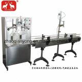 Machine van de Eetbare Olie van de fabriek de Goedkope/van het Flessenvullen van de Tafelolie