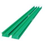 Malla de alambre recubierto de PVC accesorios de la bandeja de cable de la lista de precios de FRP