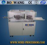 Máquina que corta y que elimina automatizada (cables 120mm2)