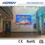 Afficheur LED polychrome d'intérieur élevé de la définition P1.875/P1.935/P2.5 (480*540mm)