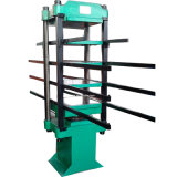 Caoutchouc hydraulique des meilleurs prix pavant des carrelages vulcanisant la machine de presse