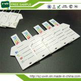 Футболка пера визитной карточки памяти диска USB