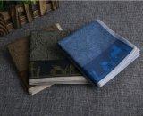Aangepaste Hoge Quanlity 43cm de Zakdoek van de Katoenen Mens van de Jacquard