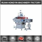 Machine en plastique de Thermoforming de produit de modèle employé couramment de propriétaire
