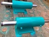 Pistão ativo dobro Rod de /Single do cilindro hidráulico usado na engenharia