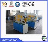 Eisen-Arbeitskraft-lochende und scherende Maschine