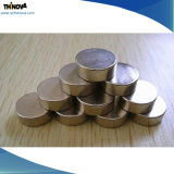 De beste Vorm van de Schijf van de Kwaliteit Industriële sinterde Permanente Magneten met Lage Prijs