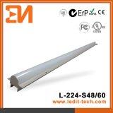 Bombilla LED de iluminación lineal del tubo de CE / UL / RoHS (L-224-S48-RGB)