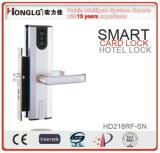 호텔 시스템 스테인리스 호텔 자물쇠