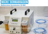 Профессиональные алмазные Microdermabrasion Dermabrasion уход за кожей лица спа машины