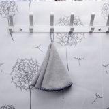 ホームのための高品質の綿の円形タオル