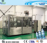 Botella Pet 3 en 1 de la máquina de llenado de agua