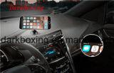 Caricatore senza fili dell'automobile di corsa del telefono mobile con gli accessori ricaricabili di RoHS