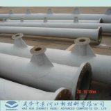 Rohr-Fiberglas-Rohr des Meerwasser-Entsalzen-GRP des Rohr-FRP