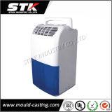 Подгонянная пластичная раковина инжекционного метода литья для увлажнителя воздуха