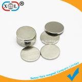 Zylinder-Magnet mit unterschiedlicher Beschichtung