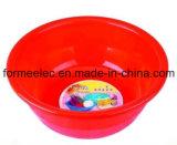 Modelagem por injeção plástica do molde do Washbasin