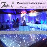 結婚披露宴のための光るLEDのダンス・フロアのパネルの装飾のフロアーリング