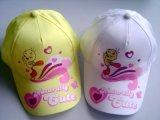 Mädchen Corlorful Form Duckies Baseballmütze