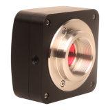 ソニーセンサーが付いている12m E3CMOSの顕微鏡のカラーカメラ