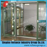Vidrio del flotador del claro grueso 3-19m m / vidrio de edificio con alta calidad