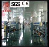 Plastique de haute qualité de la machine de l'extrudeuse