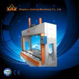 Machine froide de presse de pétrole de travail du bois pour le panneau
