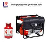 Mini generador de gas natural y GLP