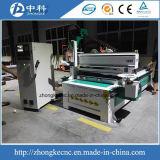 Herramienta automática que cambia la máquina de madera del ranurador del CNC del eje de rotación de Hsd