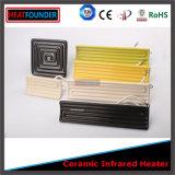 Подогреватель источника электроэнергии ультракрасный керамический