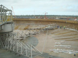 Equipo minero de Gfrp