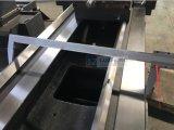 Máquina do torno do CNC do CNC CK6136 CK6140 CK6150 do torno)
