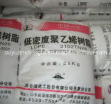Virgin & Recycle LDPE Granules / Résine / Polyéthylène basse densité / LDPE