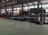 Fabriqué en Chine carton automatique de la flûte de laminage pour Boîte en carton de décisions de la machine