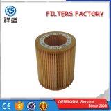 Filtro dell'olio del rifornimento della fabbrica 11427640862 per BMW