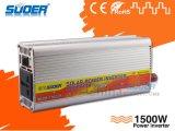 Inversor 1500W de la energía solar de Suoer del inversor de la potencia de la red (SUB-1500A)