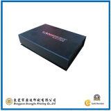 Het Vakje van de Gift van het Document van het Karton van de manier voor Verpakking (gJ-Box046)