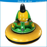 Hot Sale Inflatable UFO Voiture de bouclier