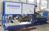Macchina del ghiaccio in pani di Focusun 1t/24h