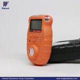 Bateria recarregável de lítio Portable CO2 Detector de gás único 0-6000ppm (BX176)