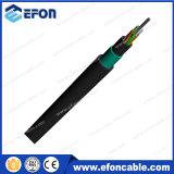Dirigir enterrou 12/24/48 de cabo ótico G652D da fibra Singlemode do núcleo