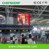 LEIDENE het Van uitstekende kwaliteit van de Kleur van Chipshow P5 Volledige Scherm