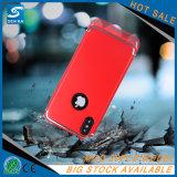 판매 Samsung S8를 위한 방어적인 TPU 이동 전화 덮개 케이스 내진성 360 정도를 위해