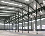 Struttura d'acciaio della costruzione per il magazzino/workshop/Camera/liberato di