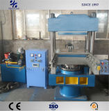 Platten-Gummi-vulkanisierenpresse für Gummidichtungs-Produktion