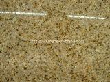 Mattonelle di pavimento del granito G682/scale gialle